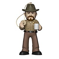 Stranger Things - Hopper Anhängerfigur