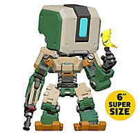 Overwatch - Bastion 6'' Super Size Funko POP! Figur