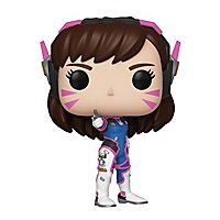 Overwatch - D.Va Funko POP! Figur