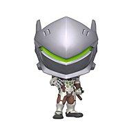 Overwatch - Genji Funko POP! Figur