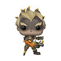 Overwatch - Junkrat Funko POP! Figur