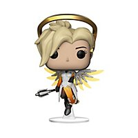 Overwatch - Mercy Funko POP! Figur