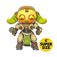 Overwatch - Orisa Super Size Funko POP! Figur