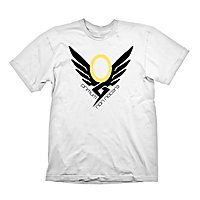 Overwatch - T-Shirt Mercy