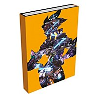 Overwatch - The Art of Overwatch Limited Edition Artbook