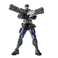 Overwatch - Ultimates Series Blackwatch Reyes Actionfigur