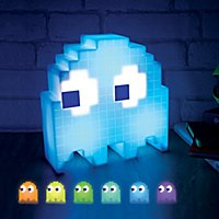 Pac-Man - LED-Lampe Ghost