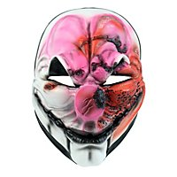 Payday 2 Old Hoxton Maske