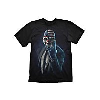 Payday 2 - T-Shirt Rock On