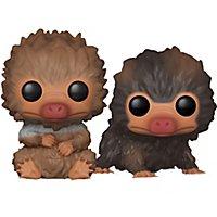 Phantastische Tierwesen 2- Baby Nifflers Funko POP! Figurenset