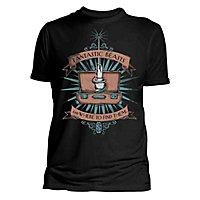 Phantastische Tierwesen - T-Shirt Wand Case