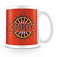 Phantastische Tierwesen - Tasse Stupefy