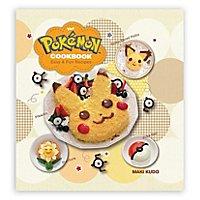 Pokémon - Das Offizielle Kochbuch