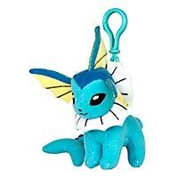 Pokémon - Plüsch Schlüsselanhänger Aquana