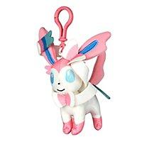 Pokémon - Plüsch Schlüsselanhänger Feelinara