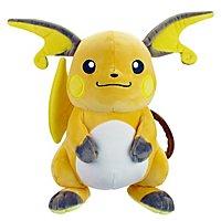 Pokémon - Plüschfigur Raichu