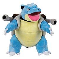Pokémon - Plüschfigur Turtok