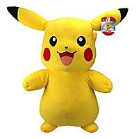 Pokémon - 60cm Riesen-Plüschfigur Pikachu