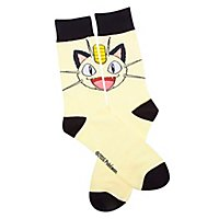 Pokémon - Socken Mauzi Crew
