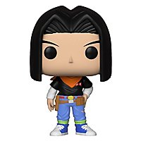 Dragon Ball Z - Dragon Ball Z S5 Android 17 Funko POP! Figur
