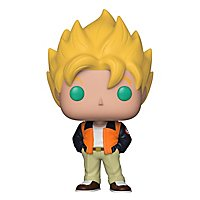 Dragon Ball Z - Dragon Ball Z S5 Goku Funko POP! Figur