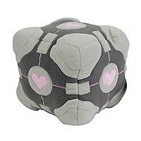Portal 2 - Plüschfigur Cube