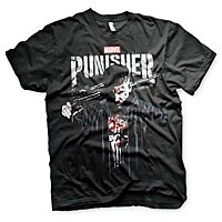 Punisher - T-Shirt Frank