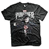 Punisher - T-Shirt Frank