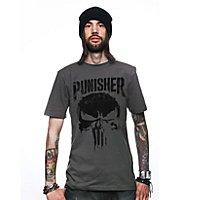 Punisher - T-Shirt Schädel
