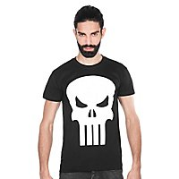 The Punisher - T-Shirt Logo