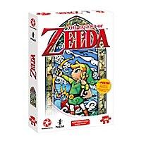 Zelda - Puzzle Hero's Bow