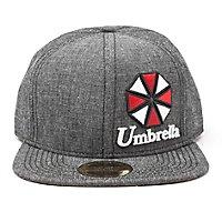 Resident Evil - Snapback Cap Umbrella