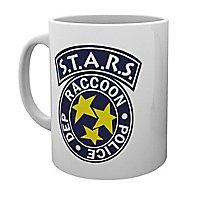 Resident Evil - Tasse Stars