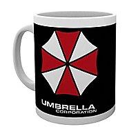 Resident Evil - Tasse Umbrella