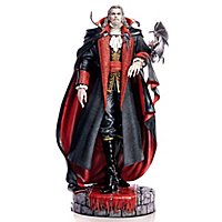 Retro Games - Dracula from Castlevania Symphony of the Night Statue