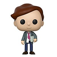Rick and Morty - Lawyer Morty Funko POP! Figur