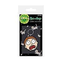 Rick and Morty - Schlüsselanhänger Morty
