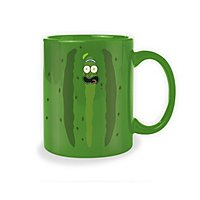 Rick and Morty - Tasse Pickle Rick