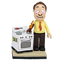 """Rick & Morty - Bauset """"Ants in my Eyes Johnson's Electronics"""""""