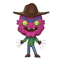 Rick & Morty - Scary Terry Funko POP! Figur