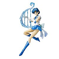 Sailor Moon - Actionfigur Sailor Merkur S.H. Figuarts
