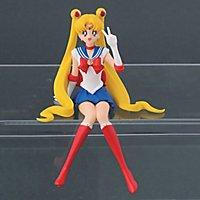 Sailor Moon - Dekofigur Sailor Moon sitzend