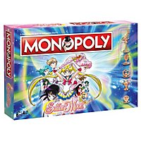 Sailor Moon - Monopoly Sailor Moon