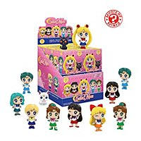 Sailor Moon - Sailor Moon Mystery Minis Blindbox Serie 2