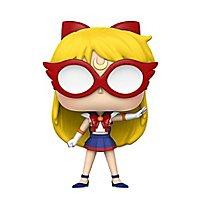 Sailor Moon - Sailor V Funko POP! Figur (Exclusive)