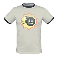 Serious Sam - T-Shirt Bombe