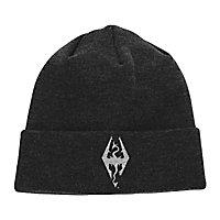 Skyrim - Beanie Drachen Symbol