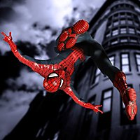 Spider-Man - Actionfigur Marvel Universe 1/12