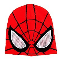 Spider-Man - Beanie Mesh Eyes
