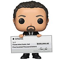 Spider-Man - Happy Hogan Bobble-Head Funko POP! Figur
